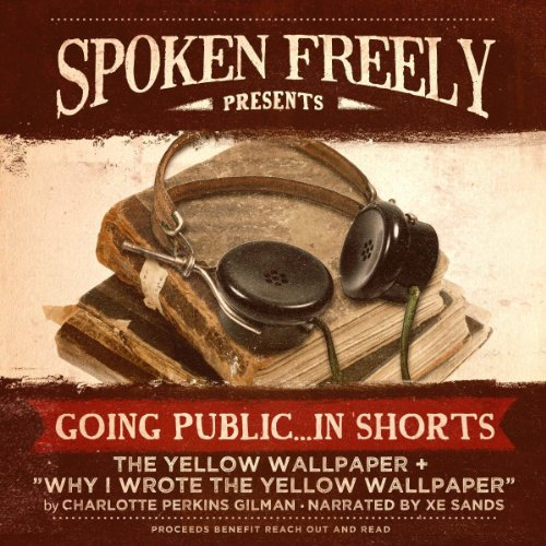 The Yellow Wallpaper and Why I Wrote 'The Yellow Wallpaper'  Audiolibri