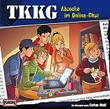 TKKG 179 - Abzocke im Online-Chat (Ein Hörbuch für Jugendliche) [1 Audio-CD / Audiobook]