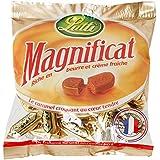 Lutti Caramel Mou 250 g - Lot de 8