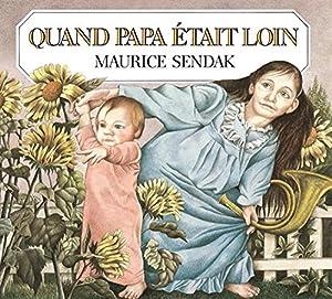 """Afficher """"Quand Papa était loin"""""""