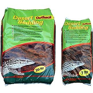 lucky reptile desert bedding outback Lucky Reptile Desert Bedding Outback 61vvEIRfZsL