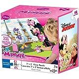 Minnie Mouse Bow-Tique Floor Puzzle [46 Pieces]