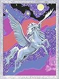 Ravensburger Malen nach Zahlen 28641 - Stolzer Pegasus hergestellt von Ravensburger Spieleverlag