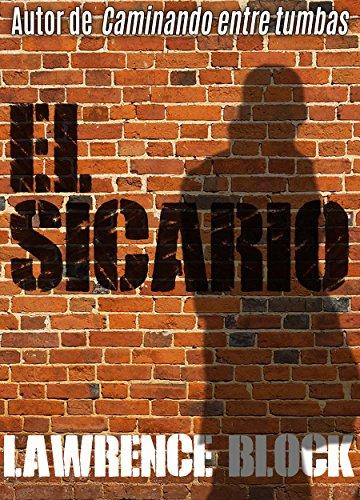 El sicario (Keller nº 1) (Spanish Edition)