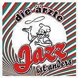 Jazz Ist Anders (Vinyl) [Vinyl LP]