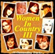 Women in Country 3