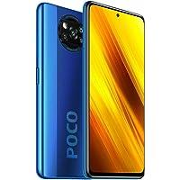 Xiaomi Poco X3 NFC - Smartphone 64GB, 6GB RAM, Dual Sim, Cobalt Blue