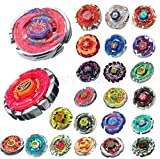 ELECTROPRIME Super Stgo G145S BB-35 Beyblade Metal Masters Starter Set Spinning Top Game