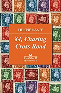 84, Charing Cross Road par Helene Hanff