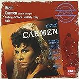 Bizet:Carmen auf Deutsch. [Import allemand]