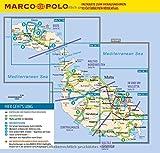 MARCO POLO Reiseführer Malta: Reisen mit Insider-Tipps - Inkl - kostenloser Touren-App und Event&News - Klaus Bötig