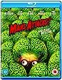 Mars Attacks! [Blu-ray] [1996] [Region Free]
