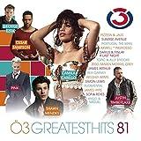 Ö3 Greatest Hits,Vol.81 - Verschiedene Interpreten
