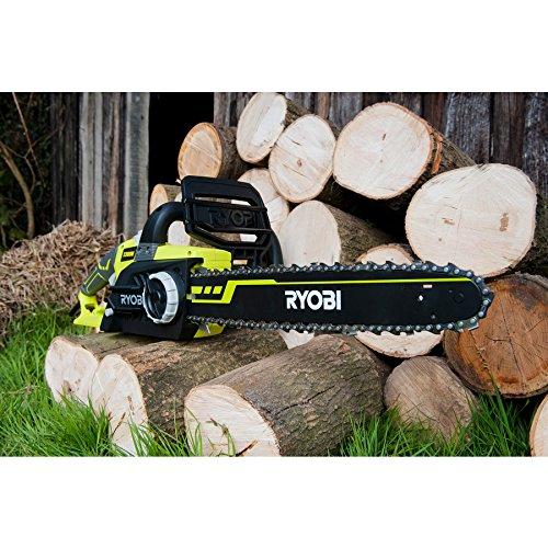 Ryobi Elektro-Kettensäge,2300 W, RCS2340, 5133002186 - 5