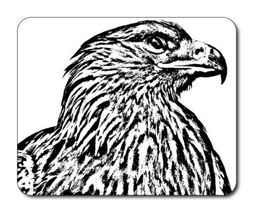 eagle-wildlife-tapis-de-souris