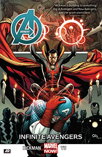 AVENGERS 06 INFINITE AVENGERS (Marvel Now!: Avengers)