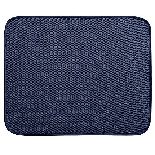 interdesign-40138eu-idry-saugstarke-matte-fur-arbeitsplatte-zum-geschirrtrocknen-gross-stoff-dunkelb