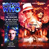 The Demons of Red Lodge and Other Stories (Doctor Who)