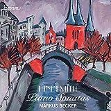 Hindemith: Klaviersonaten 1-3 / Variationen