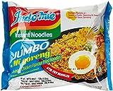 Indomie Instantnudeln, Mi Goreng, BBQ Chicken Jumbo, 24er Pack (24 x 122 g)