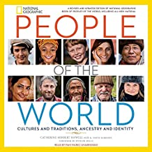 People of the World: Cultures and Traditions, Ancestory and Identity