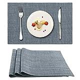 ZUNTO küchen weiß grau Haken Selbstklebend Bad und Küche Handtuchhalter Kleiderhaken Ohne Bohren 4 Stück