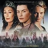 The Mists Of Avalon (Original Television Soundtrack)