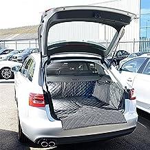 Audi A6Allroad acolchada Tailored impermeable alfombrilla de maletero de coche 2011en