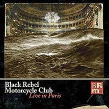 Live in Paris (3lp+Dvd+Mp3) [Vinyl LP]