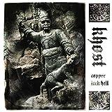 Songtexte von Khost - Copper Lock Hell