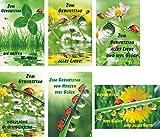 Geburtstagskarten 100 Stück mit tollen Motiven Glückwunschkarten Geburtstag 51-3050