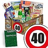 Spezial Geschenk | DDR Geschenk L | Geburtstag 40 | Geschenkset Opa