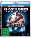 Ghostbusters - Answer The Call - Extended Cut & Kinoversion  (+ Blu-ray) [Alemania] [Blu-ray]