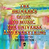 The Drinker's Guide To Music, The Universe And Everything