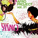 Afro Project Vol. 31