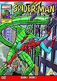 Original Spider-Man Staffel 1, Vol. 3