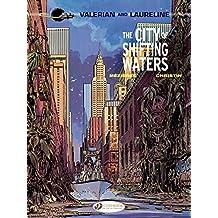 Valerian et Laureline (english version) - Tome 1 - Valerian - The complete collection