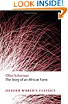 The Story of an African Farm (Oxford...