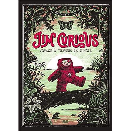 Jim Curious 2: Voyage à travers la jungle