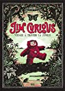 Jim Curious, tome 2 : Voyage à travers la jungle par Picard