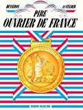 Pire ouvrier de France - Format Kindle - 9782352077305 - 9,99 €