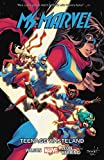 Ms. Marvel Vol. 9: Teenage Wasteland