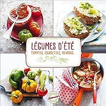 Tomates, aubergines, poivrons et légumes d'été