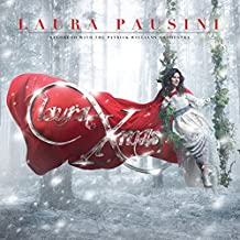 Laura Xmas [Import allemand]