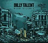 Billy Talent: Dead Silence [Vinyl LP] (Vinyl)