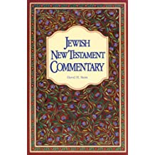Jewish New Testament Commentary (English Edition)