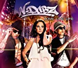 Songtexte von N-Dubz - Love.Live.Life