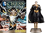 DC Comics - Figuras de Ajedrez de Resina DC Comics Chess Collection Nº 68 Black Adam