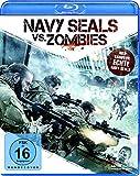 Navy SEALs vs. Zombies [Blu-ray]