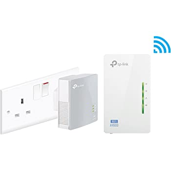 TP-Link TL-PA4020P v1 Powerline Drivers Update